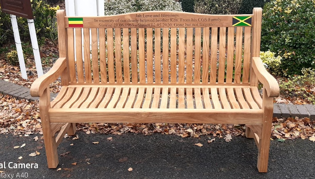 Bench-alone