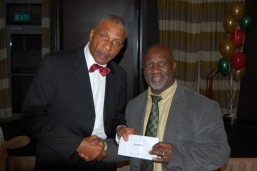 Charitable Donation to Sickle Cell