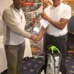 Inaugural FOB Charity Golf Day