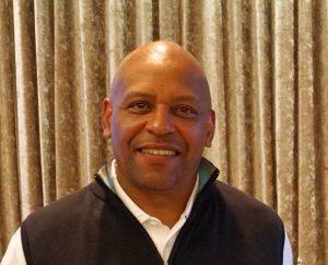Winner Errol Murray