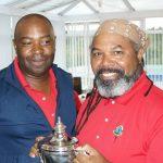 Trevor Lammy wins the TNCM Trophy at Little Lakes