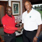 Charlie Sifford Memorial Trophy