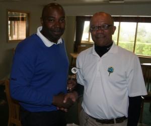 New Member Trevor Lammy Wins at Sapey